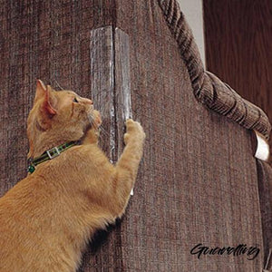 Guardling™ Cat Scratch Furniture Protector (2pcs/set)