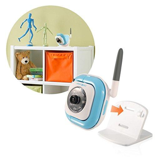 Infant Optics DXR -5 Portable Video Baby Monitor