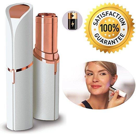 Gold Plated Facial Epilator