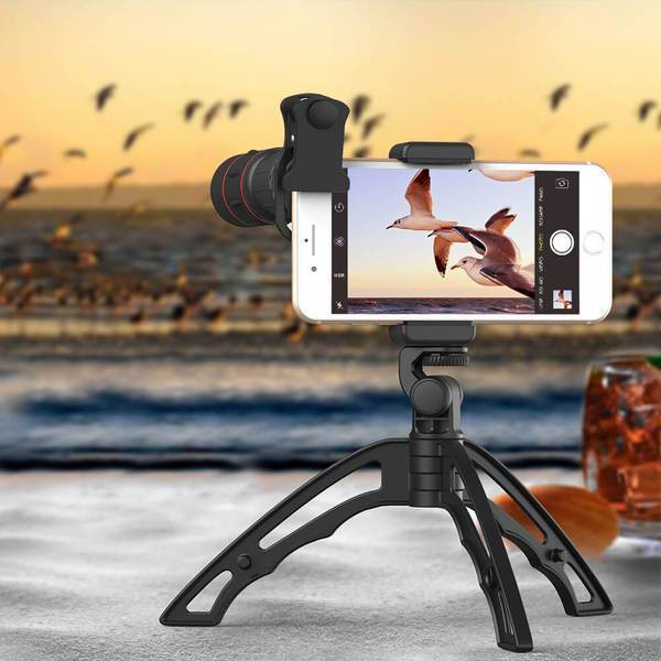 LucidLens™ - Premium Phone Photography Kit
