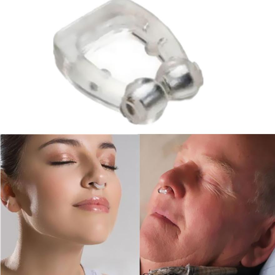 Magnetic Anti-Snore