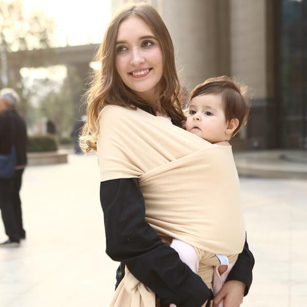 Tot Wrap The Ultimate Baby Carrier Dealiciously