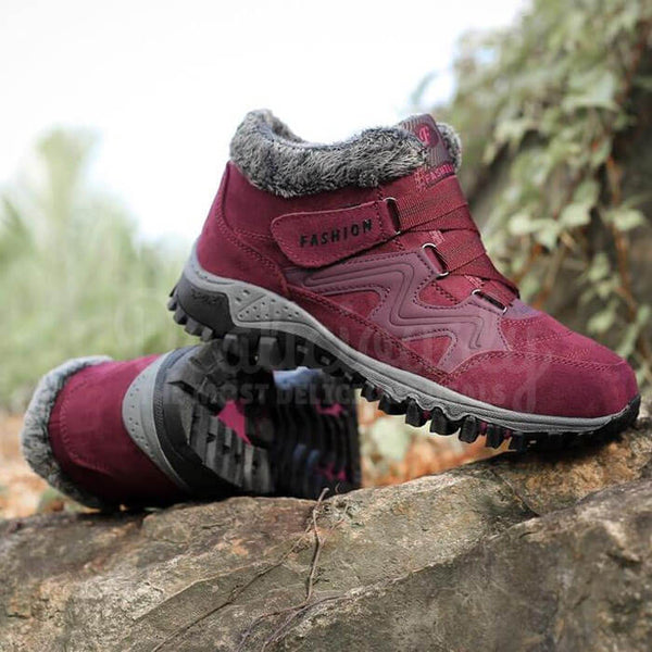 FashionTrail™ - Waterproof Winter Hiking Shoes