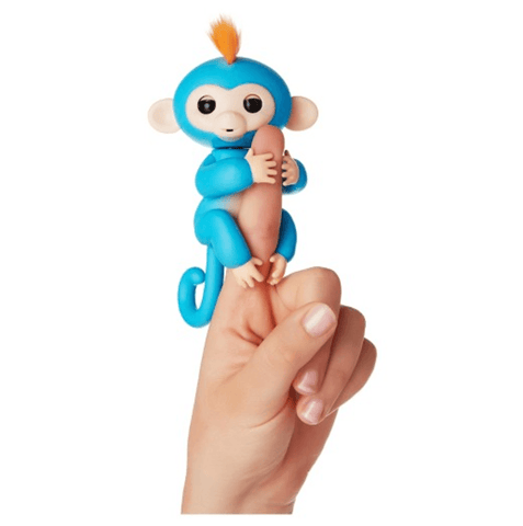 Fingerlings Baby Monkey Toy
