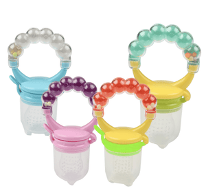 Fruit Pacifier (60% OFF)