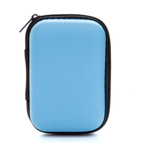 Hair Removal Light Travel Case