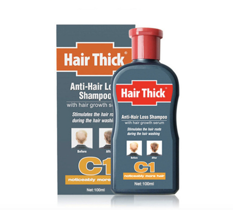 Limited HairThick™ Shampoo