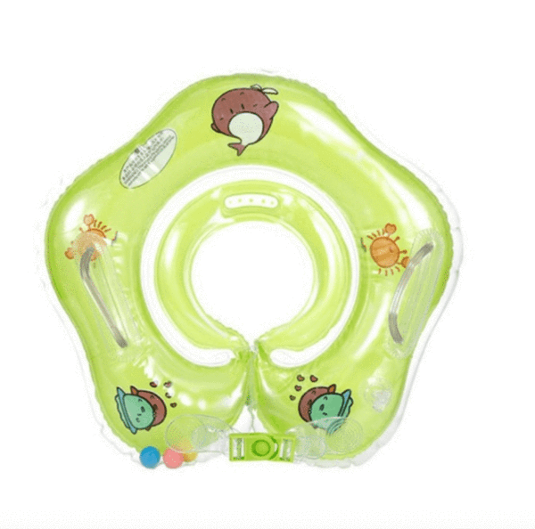 Floaty™ - Baby Neck Safety Floater