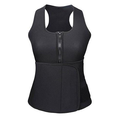 Secret Sauna Slimming Vest