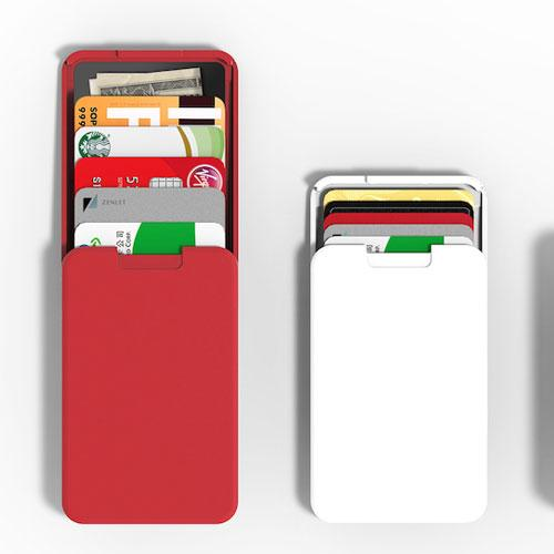 Pocket Sleek™ - Minimalist RFID Blocking Wallet