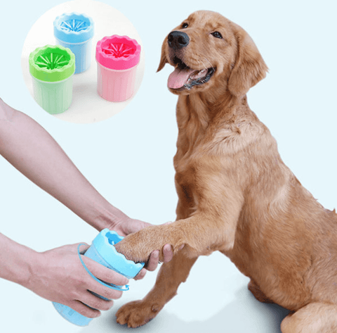 Magic Paw Washer