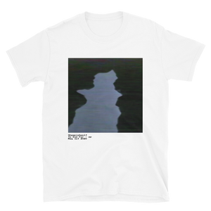To Die For EP Release T-shirt