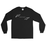 The Devil's Lounge EP Release Long Sleeve Shirt