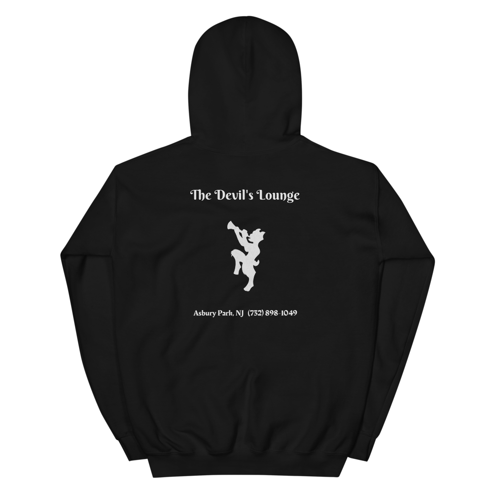 The Devil's Lounge Hoodie
