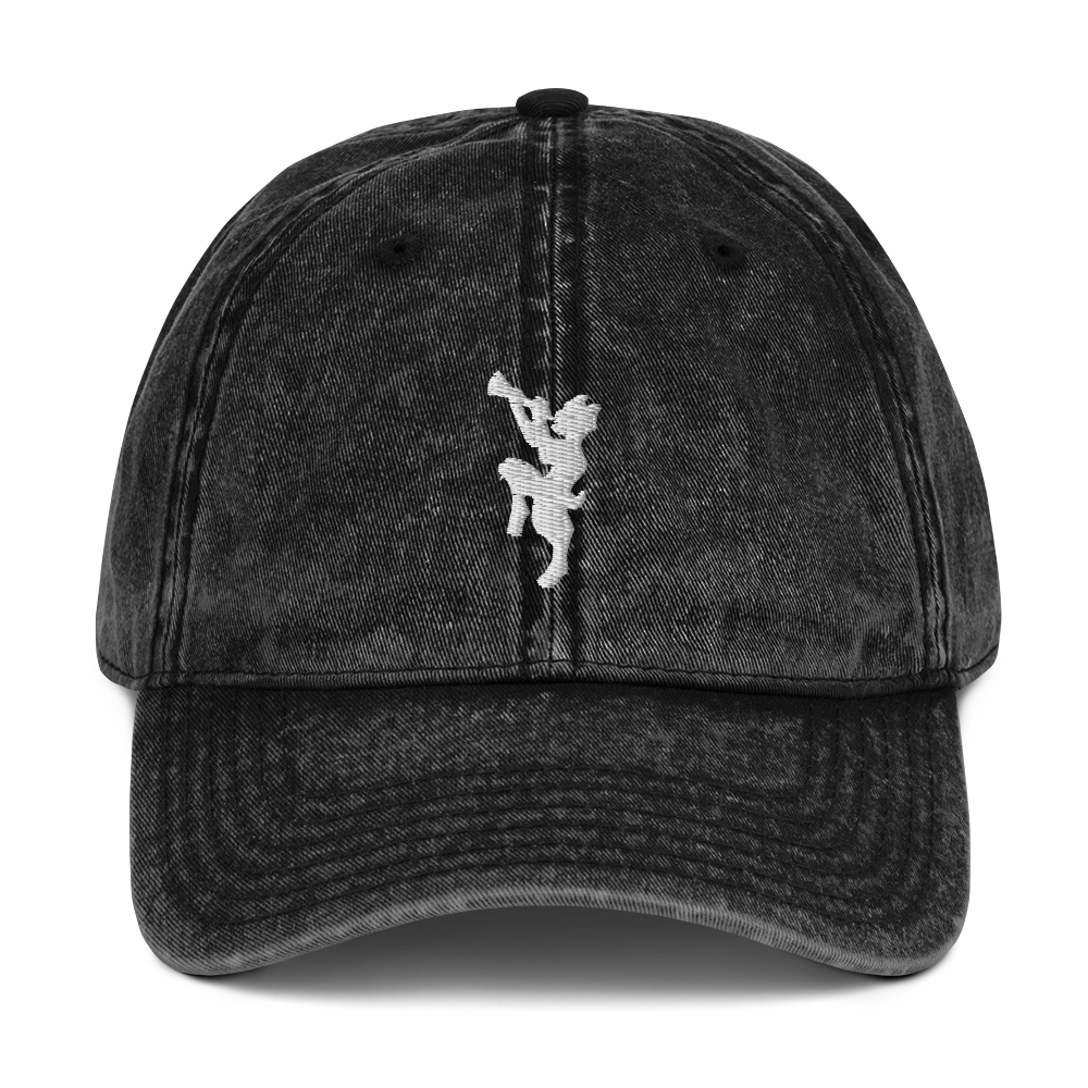 The Devil's Lounge Cap