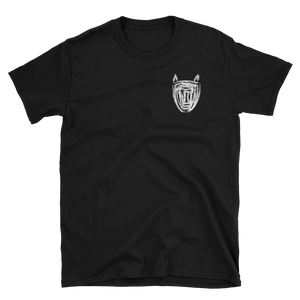 SheepishWolf Club T-Shirt