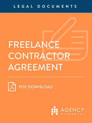 Freelance Contractor Agreement