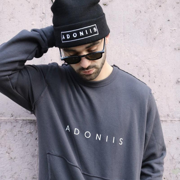 Adoniis Couture Denim