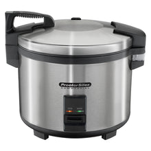Load image into Gallery viewer, Proctor Silex Commercial 37560R 60 Cup Rice Cooker / Warmer