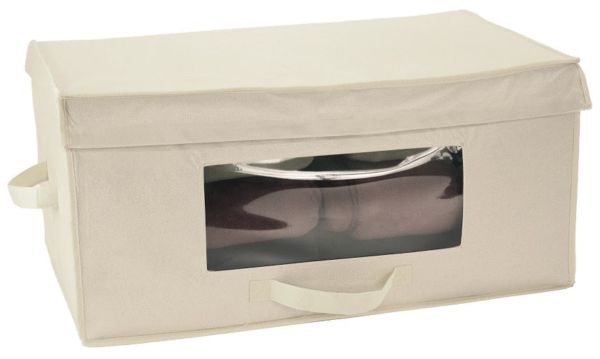 H1S Blanket Box / Clear Window  (20 Boxes Per Case)