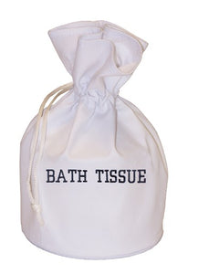 H1S Bath Tissue Bag (100 Bags Per Case)