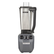 Load image into Gallery viewer, Hamilton Beach Commerical HBF510S EXPEDITOR™2.4 Peak HP, Variable Speed, Pulse, Chop, 64 oz / 1.8L Stainless Steel Container