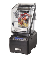 Load image into Gallery viewer, Hamilton Beach Commercial HBH755 Eclipse, 3 HP, Quiet Blend Technology, 5 program buttons, pulse, Quiet Shield, 64oz/2L Container