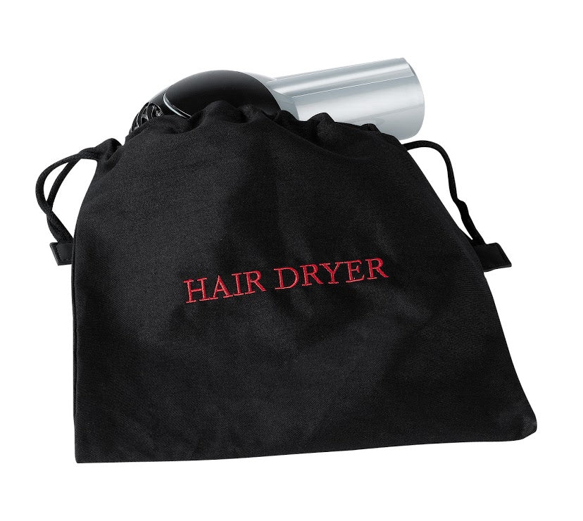 H1S Hair Dryer Bag (100 Bags Per Case)