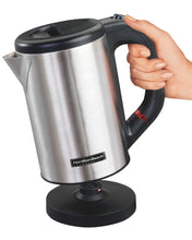 Load image into Gallery viewer, Hamilton Beach® Commercial HKE050 0.5 Liter Kettle, Stainless Steel - 6 Per Case