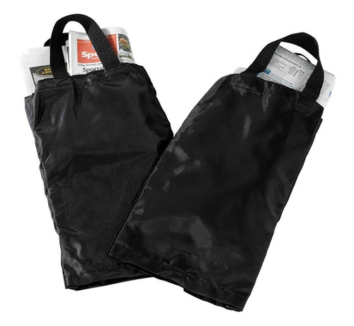 H1S Newspaper Bag (420 D Nylon) (100 Bags Per Case)