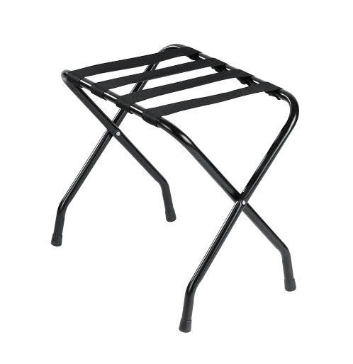 H1S Standard Black Powder Coat Luggage Rack (4 Racks Per Case)