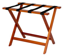 Load image into Gallery viewer, H1S Standard Wood Luggage Rack (4 Racks Per Case)
