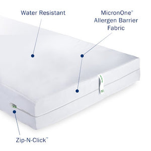 CleanRest® PRO Box Spring Encasement