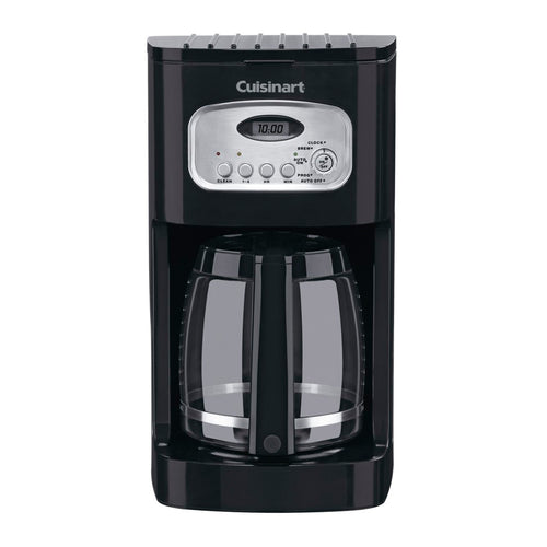 Cuisinart® DCC-1100BKW 12-Cup Programmable Coffee Maker - 2 Per Case