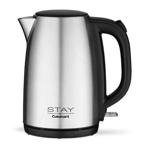 Cuisinart™ 1.7 Liter Cordless Electric Kettle - Stainless Steel - Case of 6