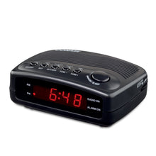 Load image into Gallery viewer, Conair™ WCR02 Compact Alarm Clock Radio - 12 Per Case