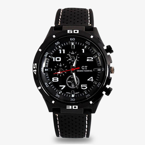 GT Racer Sport Watch