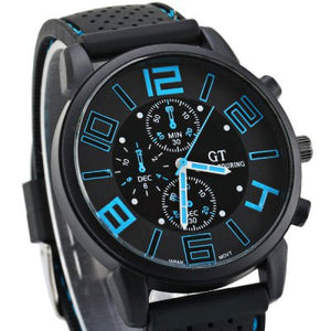 GT Sports Military Watch