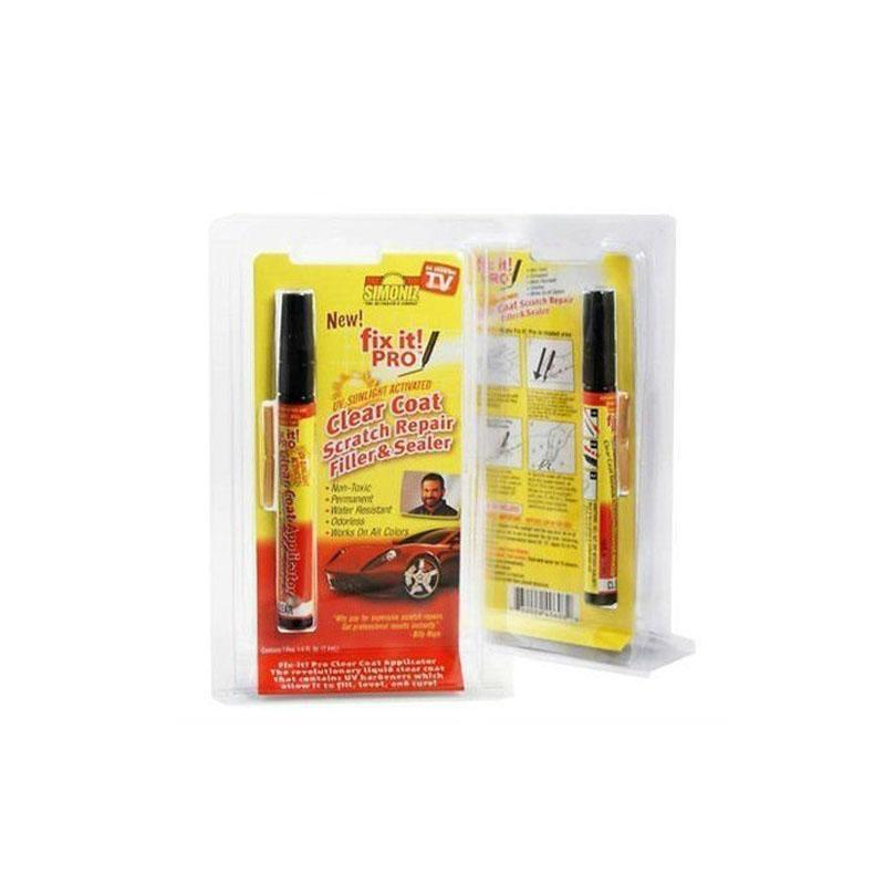 Car Scratch Removal Pen - Pack of 5