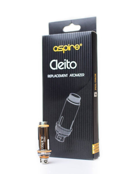 Aspire Coil Aspire Cleito Replacement Coils