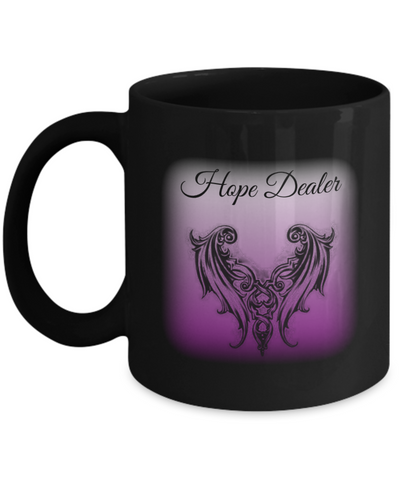 Hope Dealer Mug Set - Bad Ass Shoes