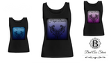 Hope Dealer Tank Tops for Women - Bad Ass Shoes