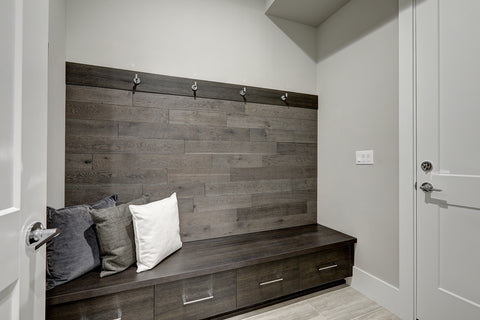 Farmhouse Wood Wall Accent