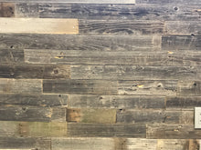 Rustic Plank Direct Application 5""