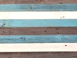 Coastal Collection Permanent Peel and Stick 3""