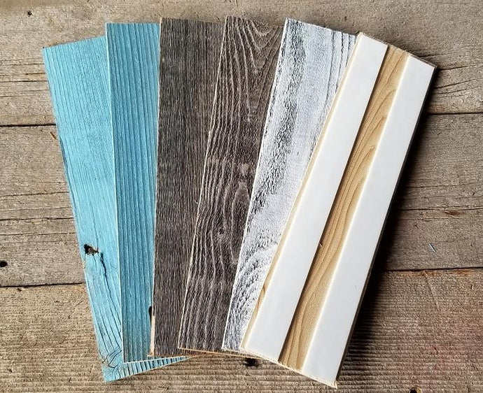 Vinta Wood™ Coastal Collection