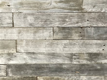 White Wash Plank Direct Application 3""