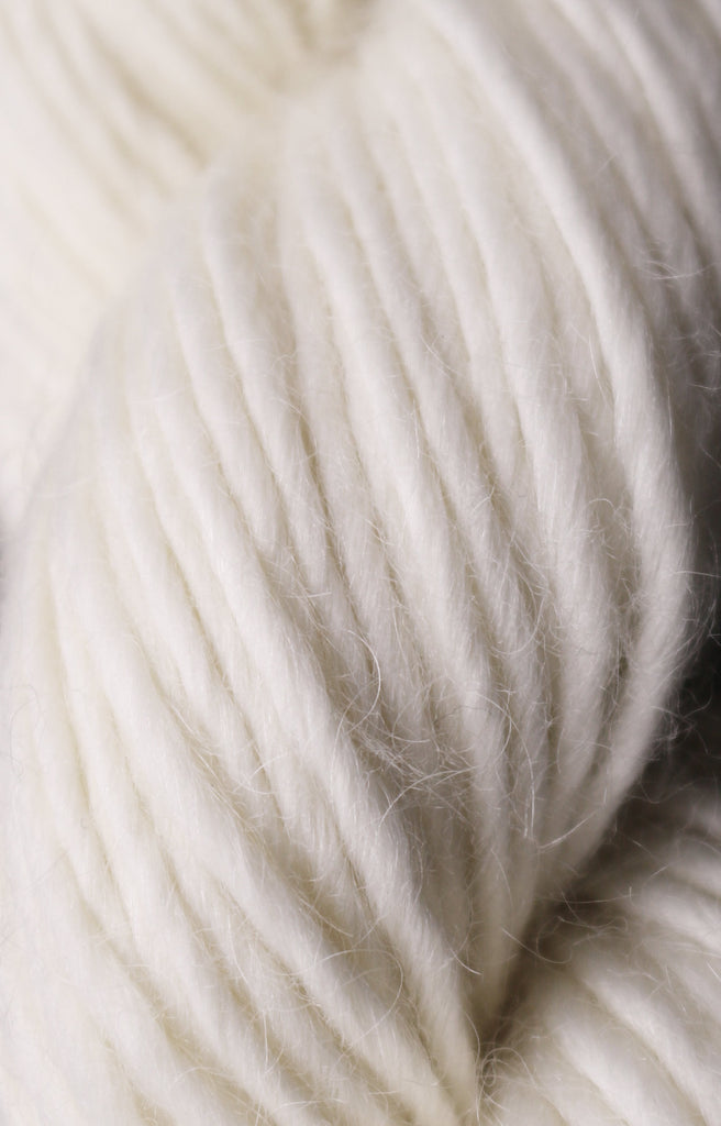 Elegance - SW Merino, Mohair and Silk Undyed Yarn (5 x 100g Pack) dyersupplier