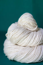 LE Luxury Worsted Undyed Yarn (5 x 100g Pack) dyersupplier
