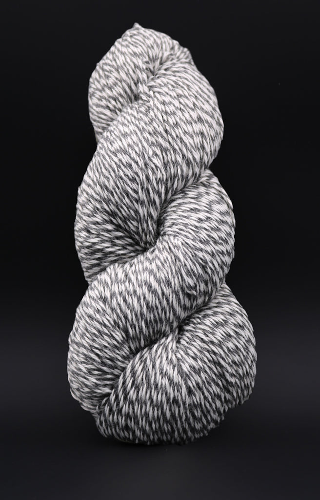 Marled Sock Yarn Undyed Yarn (Sample Skein) Single Skein dyersupplier